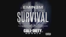 Eminem - Survival Ft. Liz Rodrigues [yeni]