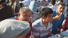 Terzili  Köyü  Derneği - Ramazan  Bayramı