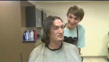 Fred : Alır Bir Saç Kesimi