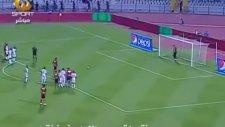 Futbol Tarihnin Gelmiş Geçmiş En Kötü Penaltısı