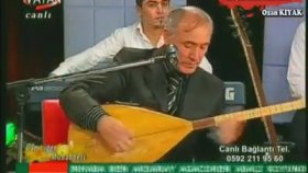 Kamil Abalıoğlu - Sökemedim Şu Kevenin Kökünü