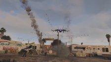 Yeni Grand Theft Auto Online'ın İlk Oynanış Videosu!