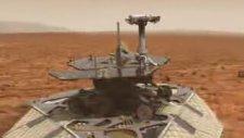 18 Ağustos 1877 - Asaph Hall, Mars'ın Uydusu Phobos'u Keşfet