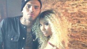 Chris Brown - Ft. Nicki Minaj - Love More