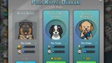 Criminal Case Köpek Dükkanı