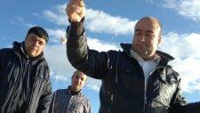 Mehmet Tekçakmak - Sazan Çekme Heyecanı