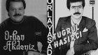 Orhan Akdeniz & Tuğrul Hasırcı - Zorla Yaşadım