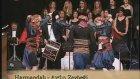 Türk Dünyası Dans Ve Müzik Topluluğu - Aydın Zeybeği & Harmandalı