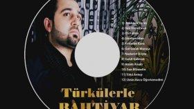 Türkülerle Bahtiyar - Ferhat Kaçar - Sen Bilmedin