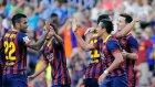 Barcelona 7-0 Levante (Maç Özeti)