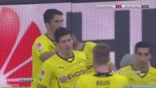 Borussia Dortmund 2-1 Eintracht Braunschweig (Maç Özeti)