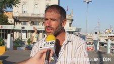 İlk İnsan Nereden Gelmiştir  - Sokak Röportajları