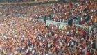 Galatasaray - G.Antep Sık Bakalım Tezahüratı