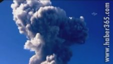 Japonyada Yanardağ Dehşeti