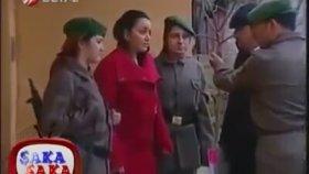 Mustafa Karadeniz - Kızları Askere Götürüyorlar Kamera Şakası