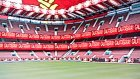 Pes 2013 Te Yaptığım Galatasarayın Stadı Türk Telekom Arena