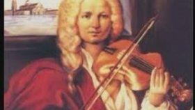 Antonio Vivaldi - Dört Mevsim