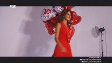 Esra Erol Eylül'de Fox'ta! Kamera Arkası Görüntüleri