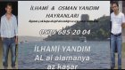 İlhami Yandım - Al Al Alamanya Az Kaşar