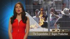 The Expendables 3 Kadrosu Açıklanıyor