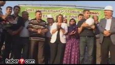 BDP'liler yanlışlıkla Onuncu Yıl Marşı çalınca..