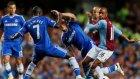 Chelsea 2-1 Aston Villa (Maç Özeti)