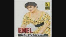 Emel Mütfüoğlu - Karlar Düşer