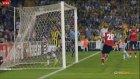Fenerbahçe 0-1 Arsenal