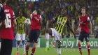 Fenerbahçe 0-3 Arsenal (Geniş Özet)