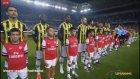 Fenerbahçe - Arsenal (Maç Öncesi)