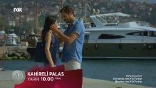 Kahireli Palas Final Bölümü Tanıtımı