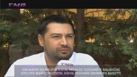 Sadık Karan - Tmb Tv Röportajı