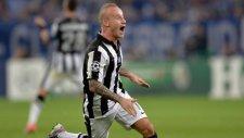 Stoch'tan PAOK için altın gol