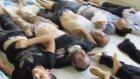 Suriye'deki Kimyasal Saldırıdan İlk Görüntüler 2
