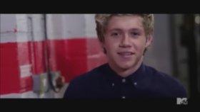 Niall Horan - She Call Me Mr Boombastic