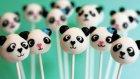 Panda Kek Pop Tarifi