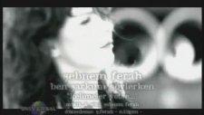 Şebnem Ferah - Ben Şarkımı Söylerken
