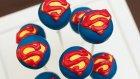 Süperman Kek Pop Tarifi