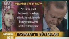 Ülke Tv'de Esma'ya Mektup, Başbakan Erdoğan'ı Ağlattı