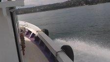 En Hızlı Balıkçı Teknesi (Cebeci Kardeşler 3)