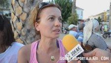 Sokak Röportajları -