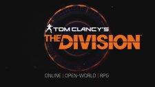 The Division Gameplay Tanıtım Filmi