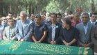 Ahmet Hakan'ın Babası Hamdi Coşkun Toprağa Verildi