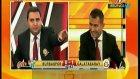 Ali Ferahbot Yine Coştu (Bursaspor 1-1 Galatasaray)
