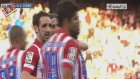 Atletico Madrid 5-0 Rayo Vallecano (Maç Özeti)