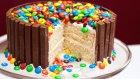 Bonibonlu Kitkat Pasta