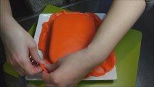 Button Cake Recipe