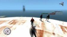 Gta 4 Multiplayer Özgürlük Heykeli Savaşı