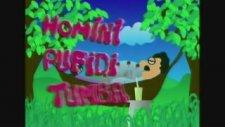 Sezen Aksu - Homini Pufidi Tumba (Sezen Aksu Show)