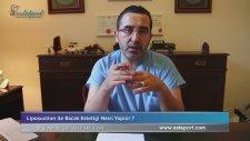Dr. Ali Mezdeği - Liposuction İle Bacak Estetiği Ameliyatı